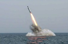 Triều Tiên đe dọa tấn công hạt nhân Seoul và căn cứ quân sự Mỹ