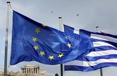 Quỹ Tiền tệ Quốc tế đã kêu gọi EU giảm thêm nợ cho Hy Lạp