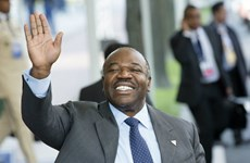 Tòa án Hiến pháp Gabon xác nhận kết quả bầu cử tổng thống