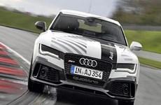 Bộ trưởng Giao thông nhóm G7 cam kết thúc đẩy xe ôtô tự lái