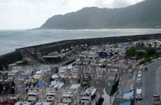 Bão Megi đổ bộ vào Đài Loan, ít nhất trên 30 người bị thương