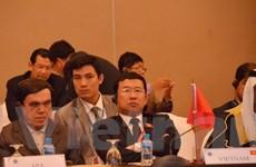 Việt Nam tham dự các hội nghị liên quan APA tại Campuchia