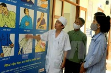 Dự án FAST đóng góp 70% điều trị thành công lao đa kháng thuốc