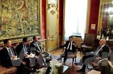 Đẩy mạnh mô hình hợp tác liên vùng giữa Việt Nam và Italy