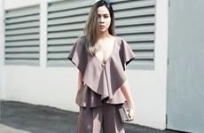 Sôi động với xu hướng thời trang Thu Đông của các mỹ nhân Việt