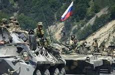 """Quốc hội Nga thông qua thỏa thuận hiện diện """"vô thời hạn"""" ở Syria"""