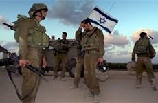 Israel phong tỏa Khu Bờ Tây và Dải Gaza trước thềm lễ Yom Kippur