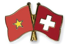 Nhiều hoạt động kỷ niệm 45 năm quan hệ ngoại giao Việt Nam-Thụy Sĩ