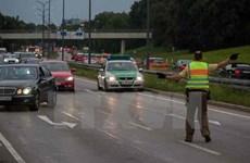 Cảnh sát Đức sơ tán một ga tàu do có tin cảnh báo đánh bom