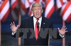 Ông Trump tuyên bố không cần sự ủng hộ của Chủ tịch Hạ viện