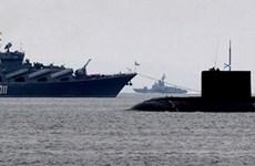 Ai Cập và Nga sẽ tập trận chung chống khủng bố trong tháng 10