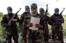 Kenya bắt giữ 3 người nước ngoài nghi là thành viên Al-Shabaad