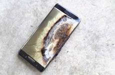 """Nhiều hãng hàng không """"cấm cửa"""" điện thoại Galaxy Note 7"""