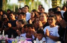 Thái Lan kêu gọi truyền thông quốc tế ngừng đưa tin thất thiệt
