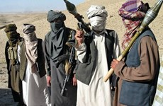 Taliban bác tin hòa đàm bí mật với Chính phủ Afghanistan
