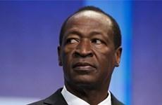 Chính phủ Burkina Faso thông báo phá một âm mưu đảo chính