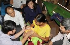 Sự kiện trong nước 24-30/10: Trẻ bị đầu nhỏ đầu tiên liên quan Zika