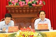 Ban Tổ chức Trung ương: Tiền Giang cần coi trọng quản lý cán bộ