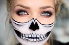 """10 kiểu trang điểm ma quái """"cực chất"""" trong đêm Halloween"""