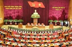 Tiếp tục khẳng định vai trò lãnh đạo của Đảng trong thời kỳ mới