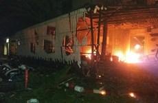 Liên tiếp xảy ra tấn công ở miền Nam Thái Lan, 3 người thiệt mạng