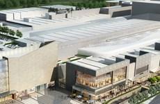 Starfield Hanam - Tổ hợp trung tâm thương mại lớn nhất Hàn Quốc