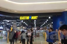 Cận cảnh tổ hợp trung tâm thương mại và mua sắm lớn nhất Hàn Quốc