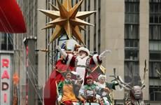 Mỹ: Thành phố New York tưng bừng với diễu hành Lễ Tạ ơn