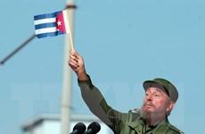 Lãnh đạo thế giới ca ngợi những đóng góp của lãnh tụ Fidel