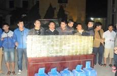 Sự kiện trong nước 21-27/11: Dừng xây dự án điện hạt nhân Ninh Thuận