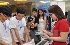 Việt Nam đang là tâm điểm thu hút các tập đoàn công nghệ thế giới