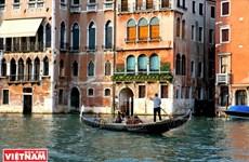 Chiêm ngưỡng vẻ đẹp lãng mạn, cổ kính và độc đáo ở Venice