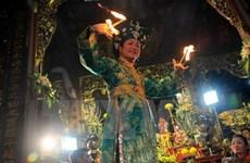 Sự kiện trong nước 28/11-4/12: UNESCO vinh danh Tín ngưỡng thờ Mẫu