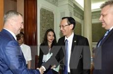 Thành phố Hồ Chí Minh và tỉnh Kursk tăng cường hợp tác