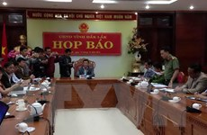 Vụ nổ ở Công an tỉnh Đắk Lắk: Không có dấu hiệu khủng bố, phá hoại