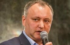 Tòa án Moldova phê chuẩn kết quả cuộc bầu cử tổng thống
