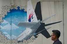 Máy bay MH370 không nằm trong khu vực tìm kiếm hiện nay