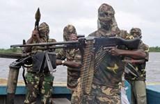 Quân đội Nigeria giành thế thắng thuyết phục trước Boko Haram