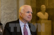 Thượng nghị sỹ Mỹ sẽ điều trần về mối đe dọa từ tin tặc nước ngoài