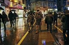 [Video] Nhóm IS nhận gây ra vụ xả súng đẫm máu ở Thổ Nhĩ Kỳ