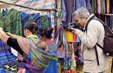 Phiên chợ vùng cao Sin Suối Hồ: Đặc sắc nét hoang sơ, truyền thống