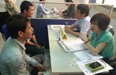 TP Hồ Chí Minh: Sôi động thị trường việc làm dịp Tết nguyên đán