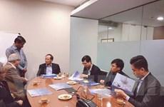 Việt Nam dự Hội nghị cấp cao toàn cầu Gujarat Vibrant tại Ấn Độ