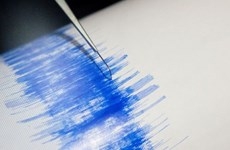 Động đất mạnh với cường độ 6,1 độ Richter xảy ra tại Fiji