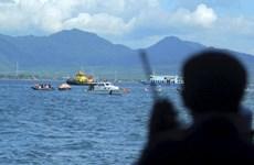 Philippines: Thủy thủ tàu Hàn Quốc bị bắt cóc được trả tự do