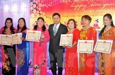 Tết Việt đến sớm với cộng đồng người Việt tại Hong Kong và Macau
