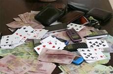 Sơn La: Tuyên phạt 23 đối tượng đánh bạc và tổ chức đánh bạc