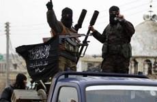 Thổ Nhĩ Kỳ liệt Mặt trận Nusra vào danh sách các nhóm khủng bố