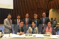 Việt Nam tham gia lựa chọn ứng viên chức danh Tổng Giám đốc WHO