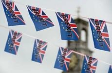Quốc hội Anh thảo luận dự luật kích hoạt tiến trình Brexit